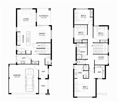house floor plans with photos floor plans with basement modern two bedroom house plans unique basement floor with 2 4 walkout