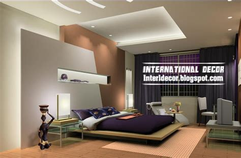 bedroom ceiling designs pop modern pop false ceiling designs for bedroom interior