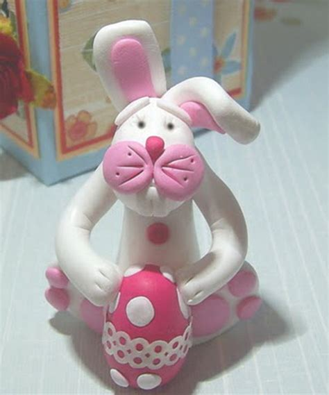 polymer clay craft projects easter hoiday crafts polymer clay ideas crafts for