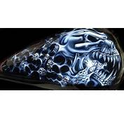Pin Airbrush Flames Ghost Flame Stencils Genuardis Portal