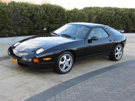 automobile air conditioning service 1994 porsche 928 navigation system 1994 porsche 928 1994 porsche 928 for sale to buy or purchase classic cars muscle cars