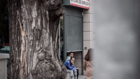 oficina de empleo mendez alvaro el paro sube en madrid 1 673 desempleados m 225 s madridiario