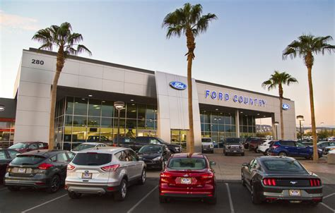 Ford Dealership Las Vegas by Ford Dealers Las Vegas Nevada And Henderson Nevada Ford