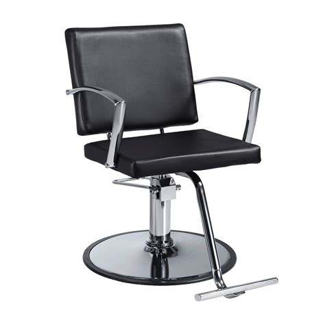 Salon Chairs by Send To A Friend