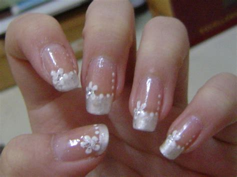 bad design modern 3442 silver nail archive style nails magazine