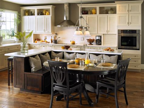 kitchen bench seating ideas kitchen bench ideas built in kitchen island with seating