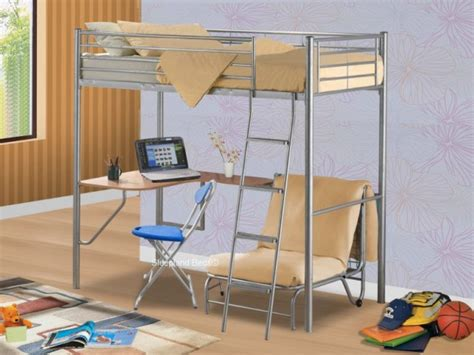desk and bunk bed 18 smart ideas of bunk beds with desk