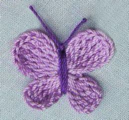 knitted butterfly crochet patterns of butterfly free crochet patterns
