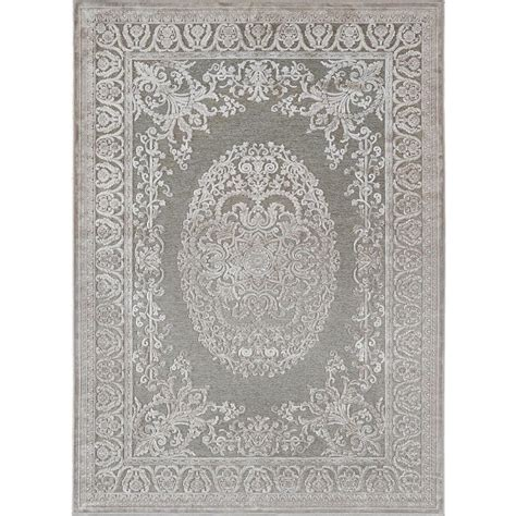 area rugs home depot 5x8 tayse rugs tivona taupe 5 ft 2 in x 7 ft 3 in area rug