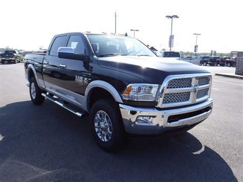 Dodge Ram Redesign by Dodge 2019 2020 Dodge Ram 2500 Diesel Redesign 2019
