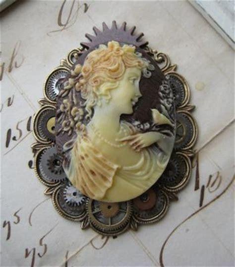 how to make cameo jewelry how to make steunk jewelry jewelry journal