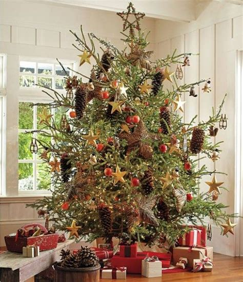 how to decorate a real tree terrific tree decorating ideas from shelterness