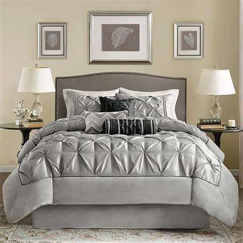 king size grey comforter set park gray laurel comforter set california king