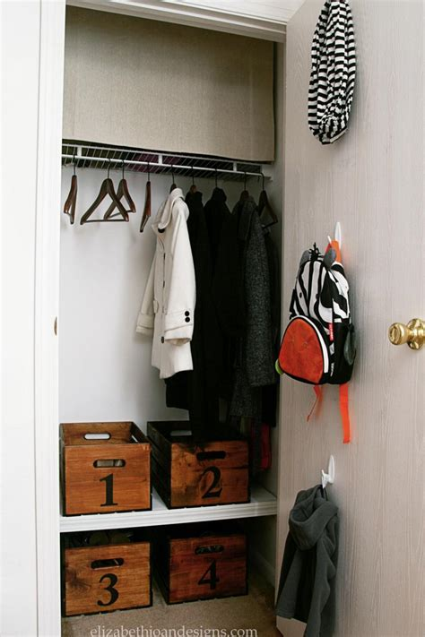 tiny closet organizers 20 small closet organization ideas hgtv