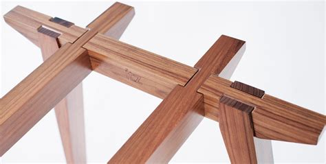 Traditional Craftsmanship Meets Modern Furniture With