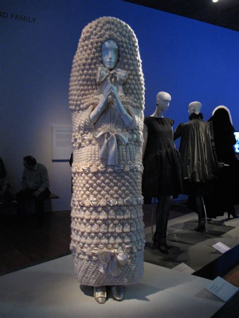 what is st st in knitting file yves laurent vintage knit dress deyoung museum