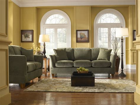 green sofas living rooms green sofa living room with apartment couches