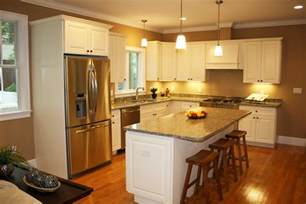 Painted Old Kitchen Cabinets painted kitchen cabinets with white 2017 2018 best