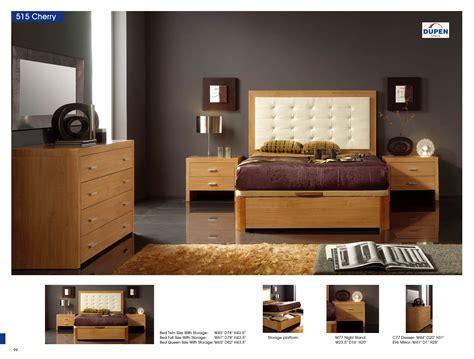 juvenile bedroom furniture alicante 515 cherry m77 c77 e96 size juvenile