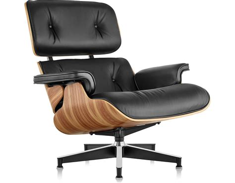 Eams Chair by Eames 174 Lounge Chair Without Ottoman Hivemodern