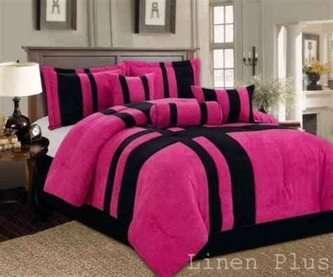black and pink bedding set pink and black bedding sets ease bedding with style