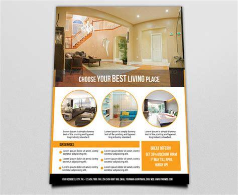 interior design flyers flyer for interior design v44 flyer templates on
