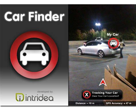 Best Find My Car Apps For Iphone by Dude Where S My Car Augmented Reality Iphone App Can