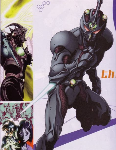 guyver the bioboosted armor guyver the bioboosted armor don t try me minitokyo