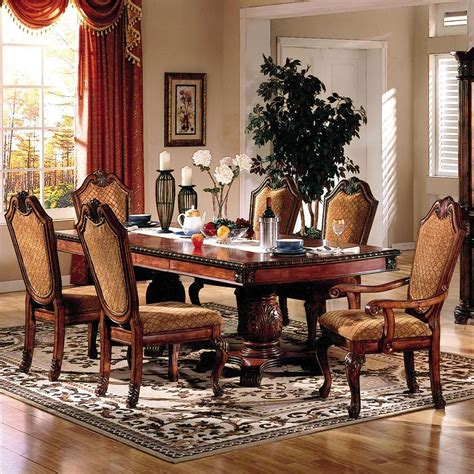 dining room sets with fabric chairs furniture stores kent cheap furniture tacoma lynnwood