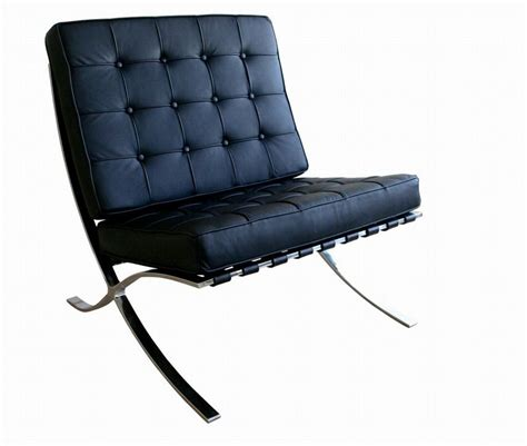 designer chair exposition design black leather chair los angeles