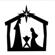 nativity silhouette woodworking patterns 1000 images about nativity sets on nativity