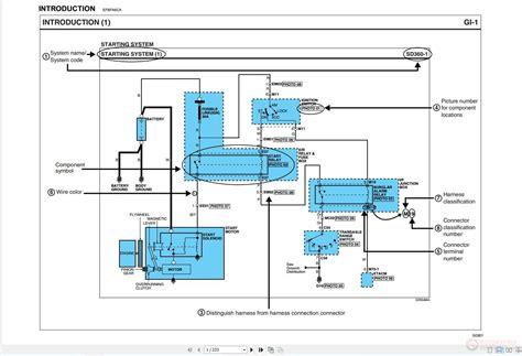 vehicle repair manual 2006 hyundai accent security system auto repair manuals hyundai accent 2006 santa fe 2006 service training cd