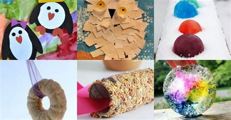winter crafts for to make 28 easy winter crafts for on as we grow