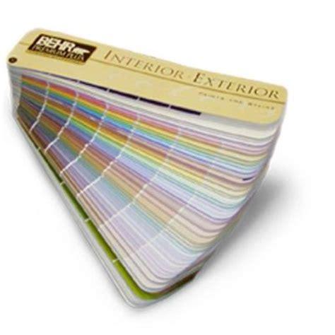 home depot paint and stain sale behr premium plus 1 673 color fan deck 911400 34 97