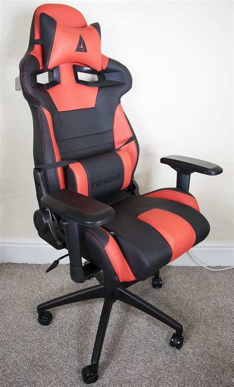 gaming chair reviews vertagear sl4000 gaming chair review page 3 of 4 play3r