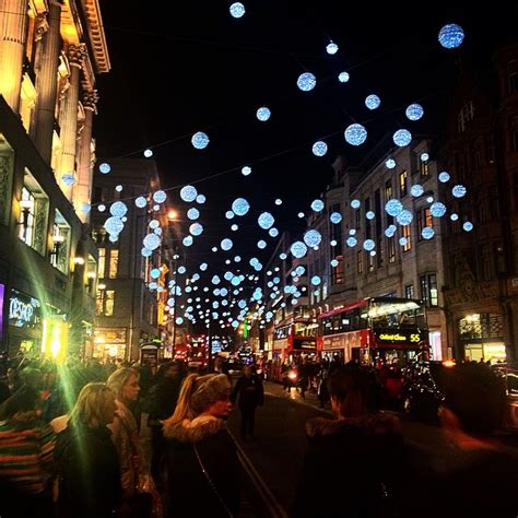 oxford st lights wee birdy the insider s guide to shopping design