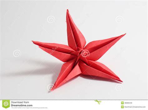 2d origami flower 2d origami flower 28 images origami flower royalty