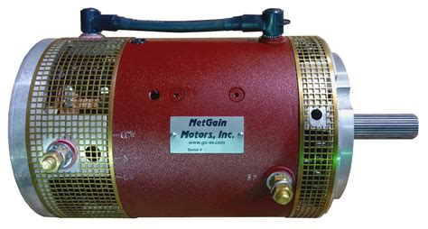 Electric Motor Sales by Netgain Motors Inc Home
