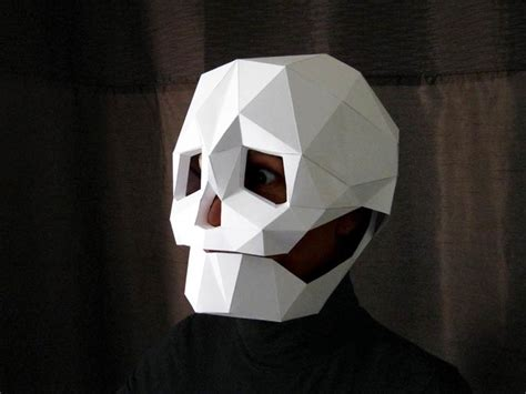 paper craft masks papercraft mask the diy paper masks of dinosaurs and