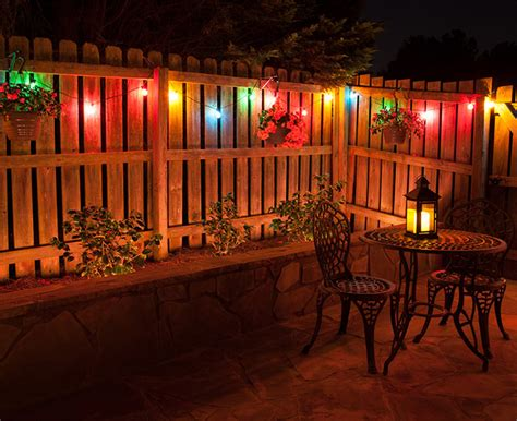 patio light ideas patio lighting ideas color me creative