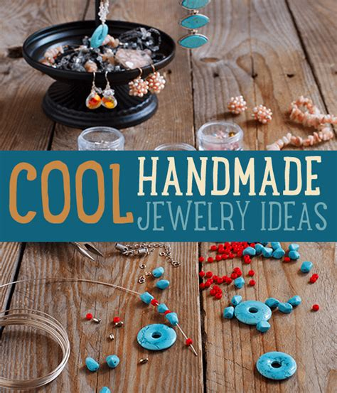 handmade to make handmade jewelry craft ideas diy projects craft ideas