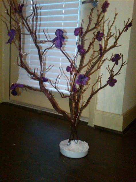 manzanita centerpieces diy manzanita branches centerpiece weddingbee photo gallery