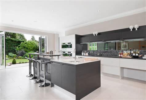 white kitchen ideas uk 15 lovely open kitchen designs home design lover