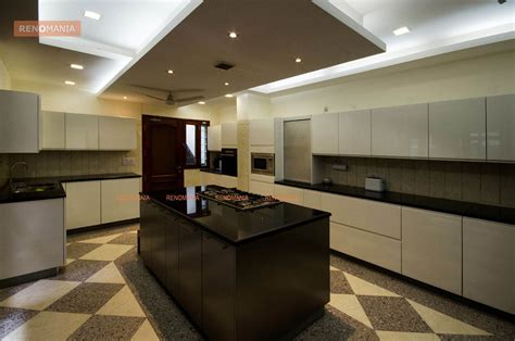 modern false ceiling design for kitchen dwell of decor 25 gorgeous kitchens designs with gypsum