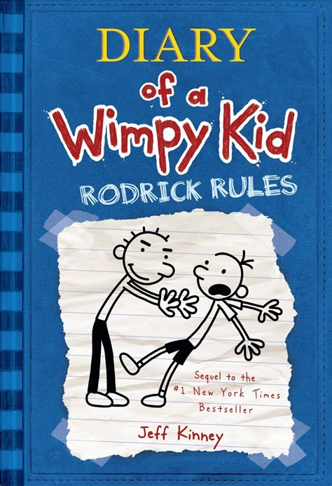 St Claver Reads Diary Of A Wimpy Kid Rodrick