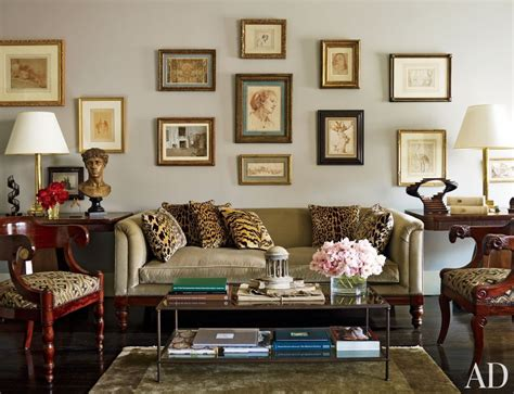 traditional living rooms griscom and leonel piraino s traditional living room
