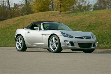 how to sell used cars 2007 saturn sky auto manual 2007 saturn sky redline fast lane classic cars