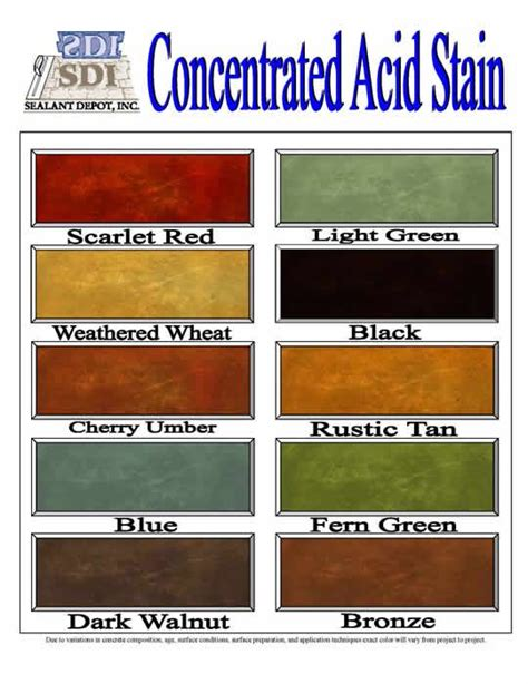home depot paint vendors pin by broussard on concrete stain colors