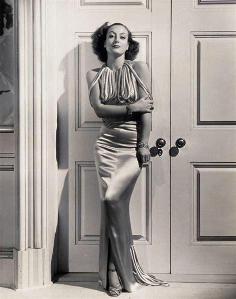 bette davis joan a look back at bette davis joan crawford s styles