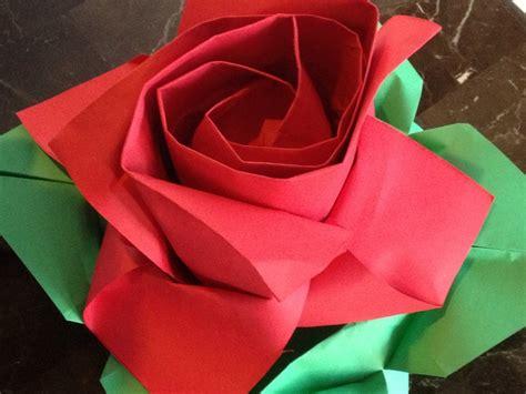 origami petal box in a petal box m s origami